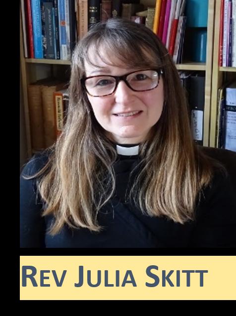 Rev Julia Skitt
